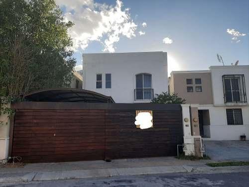 Casa En Cerrada De Cumbres, Monterrey