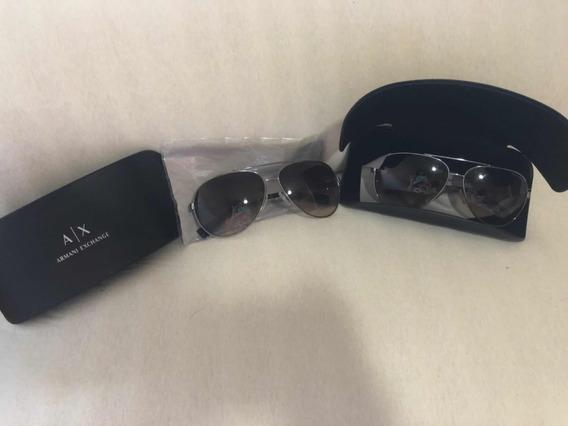 Óculos Ax Armani Exchange Ax2017s Originais