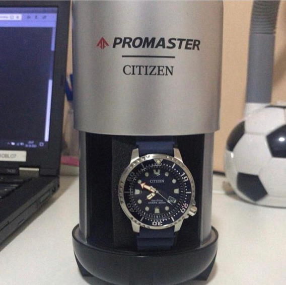 Citizen Ecodrive Promaster Professional Diver 44mm