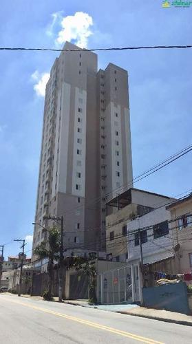 Imagem 1 de 29 de Venda Apartamento 3 Dormitórios Vila Fátima Guarulhos R$ 325.000,00 - 32060v