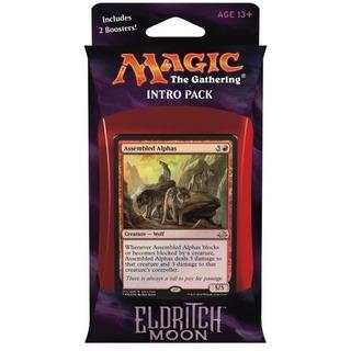 Magic The Gathering: Mtg Eldritch Moon: Paquete De Introducc