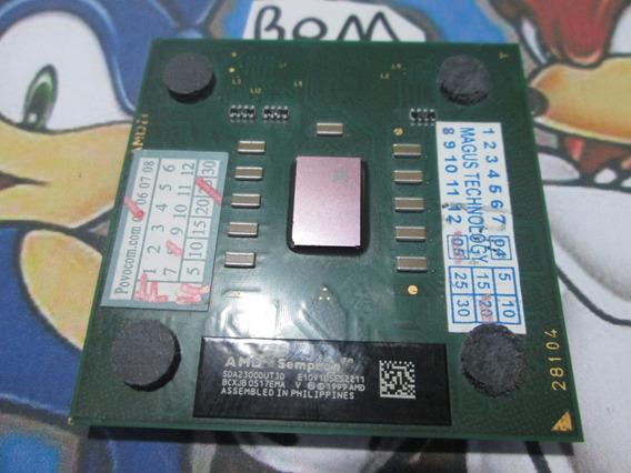 Cpu Processador Amd Semprom 2300 462 Perfeito Estado