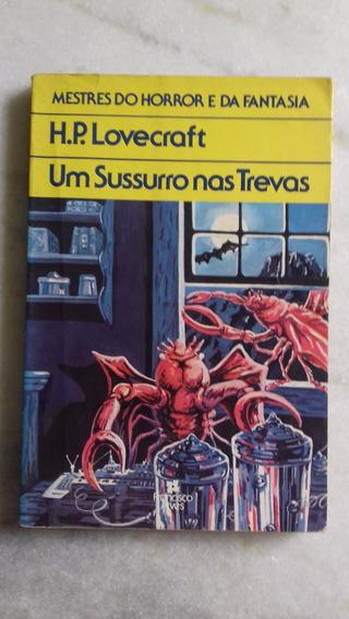 Um Sussurro Nas Trevas - H P Lovecraft (h)