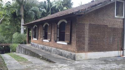 Juquitiba - Chácara Com 2.000 M² [687]
