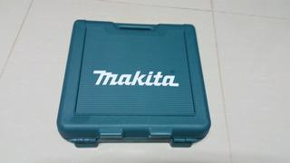Maleta Makita Vazia Do Pregador Pneumático Makita Af505
