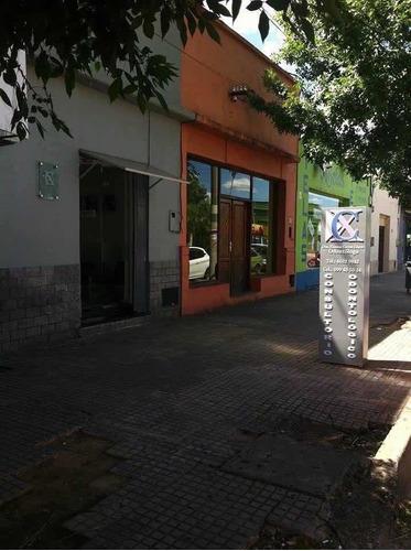 Alquilo Consultorio Odontológico, Local Completo.