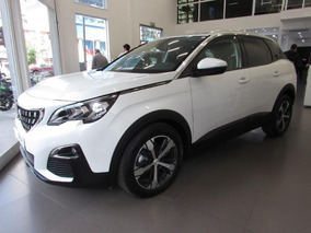 Peugeot 5008 Allure Plus Tiptronic 0km - Darc Autos
