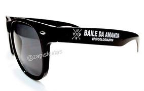 dbe0d5cb8 Oculos Personalizados Lembrancinha De Festa - Lembrancinhas no ...