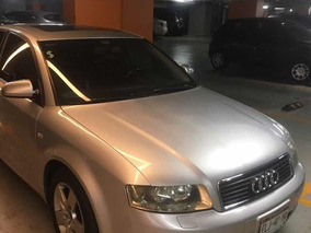 Audi A4 1.8 T Avant Luxury Mt 2003