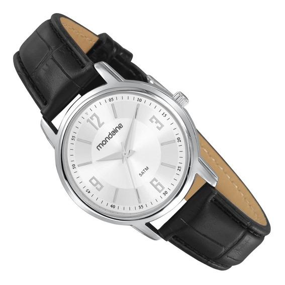 Relógio Mondaine Feminino Análogo Social 83475l0mvnh1