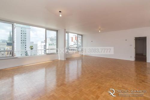 Imagem 1 de 28 de Apartamento, 4 Dormitórios, 207.15 M², Centro Histórico - 193424