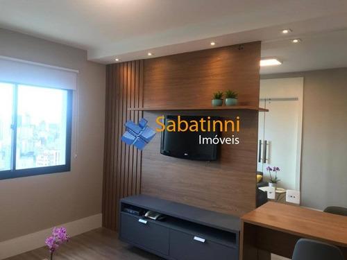 Imagem 1 de 25 de Apartamento A Venda Em Sp Jardim Paulista - Ap04669 - 69402870