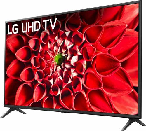 Imagen 1 de 1 de LG 43 Inch 4k Class 2160p Un7000 Series Hdr Led Uhd Smart