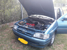 Ford Verona