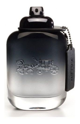 Coach For Men - Eau De Toilette - Perfume Masculino 60ml