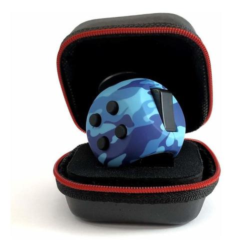 Thefube Fidget Cube  Bola Fidget Cube De Calidad Premiu...