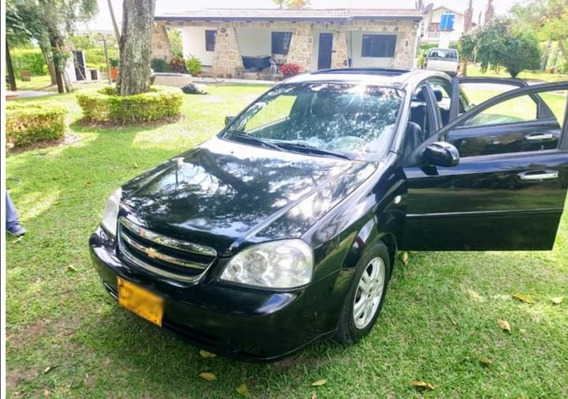 Chevrolet 2008 Optra Limited