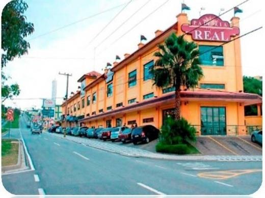 Aluguel Ponto Comercial Sorocaba Brasil - 123lc-a