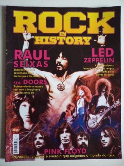 Revista Rock In History