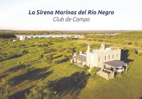 Terreno Chacras Al Río - Mercedes, Uruguay