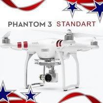 Dji Phantom 3 Standard - Rfb*