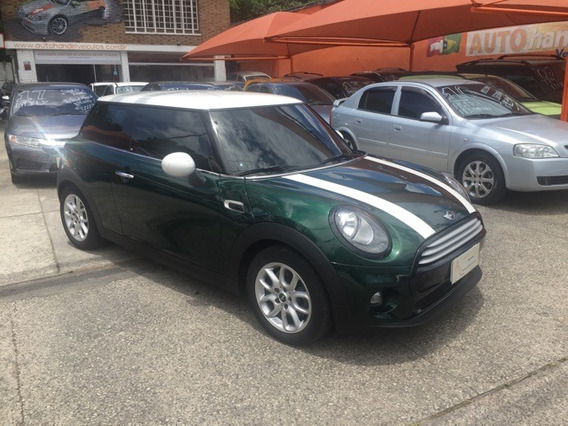 Mini Cooper 1.5 12v Turbo