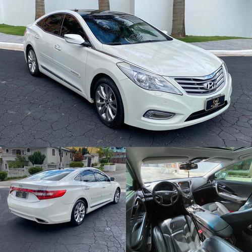 Hyundai Azera 2012 3.0 V6 Aut. 4p