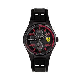 Reloj Scuderia Ferrari Speciale 0840011 Hombre