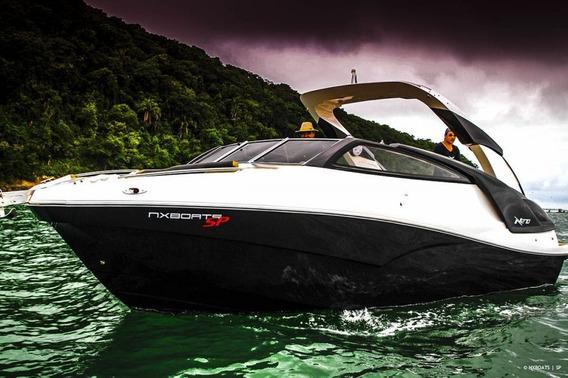 Nx 280 2020 Nxboats Coral Real Focker Ventura Fs Lancha Nhd