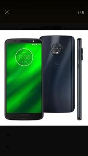 Motorola Moto G6s Plus 64gb 4gb Ram