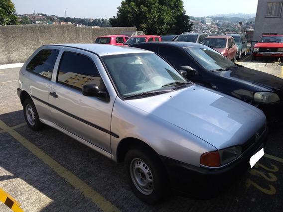 Volkswagen Gol 1.0 Special 2001