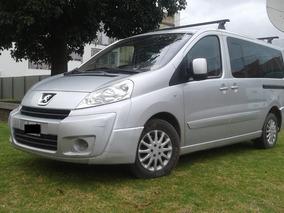 Vendo Urgente Peugeot Expert 2.0 Hdi Tepee Business 8 Pl
