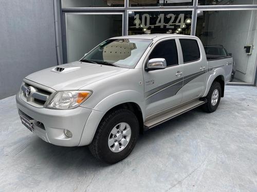 Toyota Hilux Srv 4x4 2006