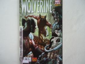 Gibi Hq Wolverine Nº82 Panini Set 2011