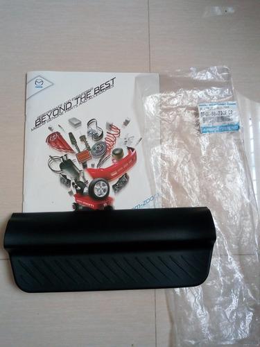 Posapie O Estribo Mazda 3 Original