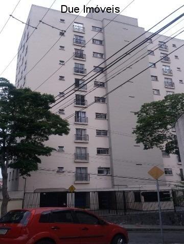 Imagem 1 de 17 de Apartamento No Jardim Oriental, São Paulo/sp, Próximo Ao Metrô Jabaquara. - Ap00450 - 34378786