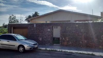 Casa Residencial Para Venda E Locação, Atalaia, Aracaju - Ca0123, *sem Mobilia - Ca0123