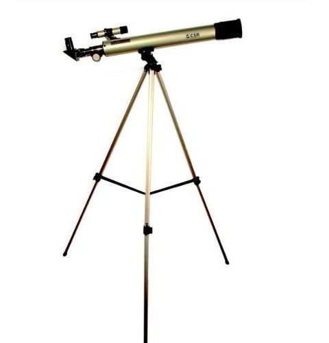 Telescopio Profissional Astronomico Refrator 900mm 60mm Csr