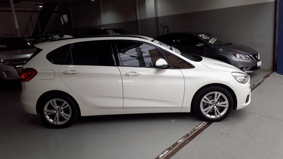 Bmw Serie 2 2018 2.0 Gp Active Flex Aut. 5p