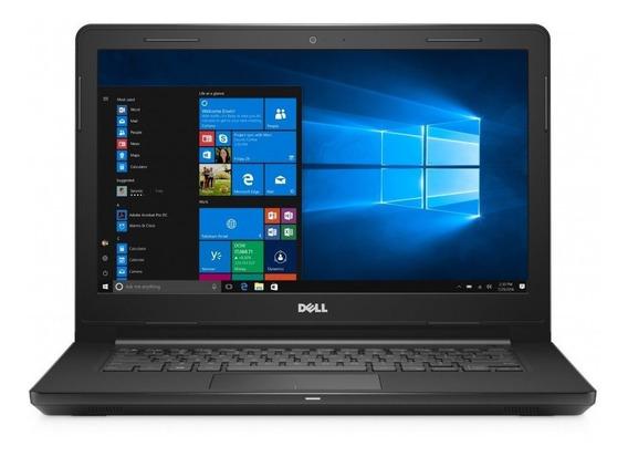 Laptop Dell Inspiron 3467 Intel Core I5 8gb Ram 1tb 14