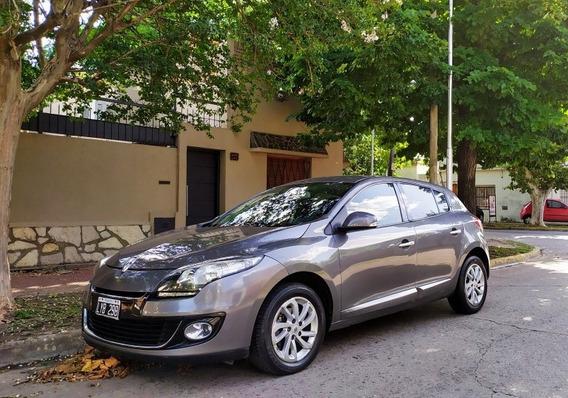 Renault Mégane Iii 2.0 Privilege 2012