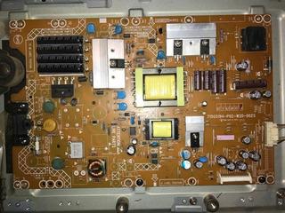 Placa Fuente Tv Led Philips 32pfl4007/77