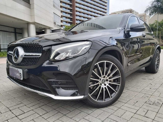 Mercedes-benz Glc 250 2.0 Cgi Gasolina Coupé