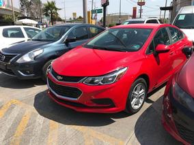 Chevrolet Cruze 1.4 Ls At 2016