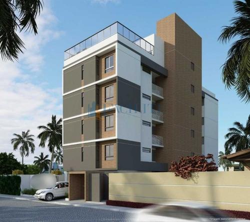 Apartamentos A Venda, Intermares - 37719-41233
