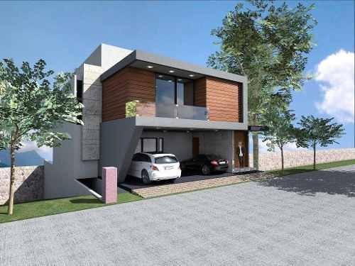 Casa En Preventa En Monterra 3 Recs C/baño Y Vest. Salón, Terraza, Jardín, Etc.