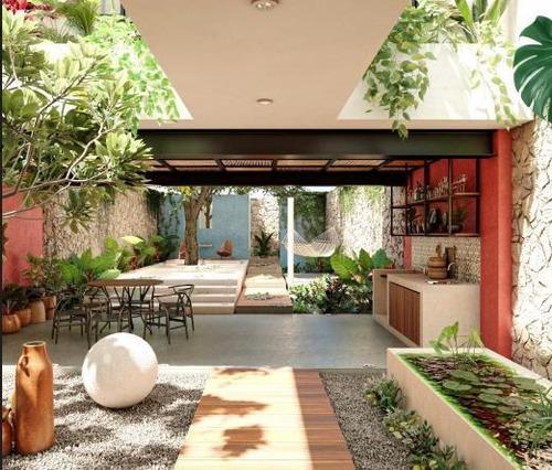 Imagen 1 de 12 de Casa En Venta En El Centro-barrio De Santiago