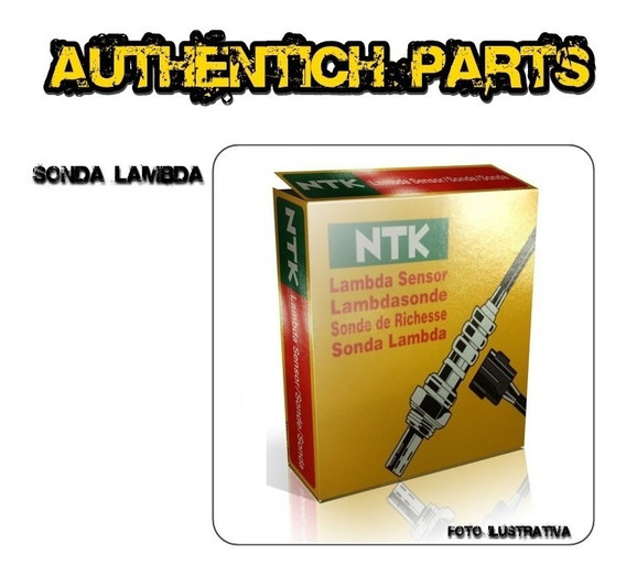 Sonda Lambda Ntk Oza114-v3