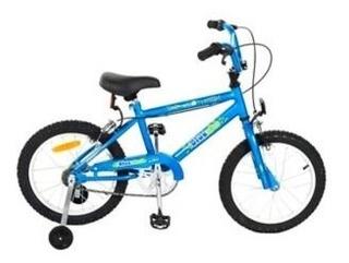 Bicicleta Rodado 16 Cross Bb Excelente Envios Gratis!!!