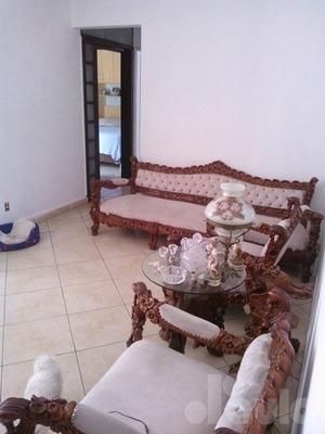 Imagem 1 de 14 de Apartamento Na Vila Apiaí Com 70m² - 1033-5865